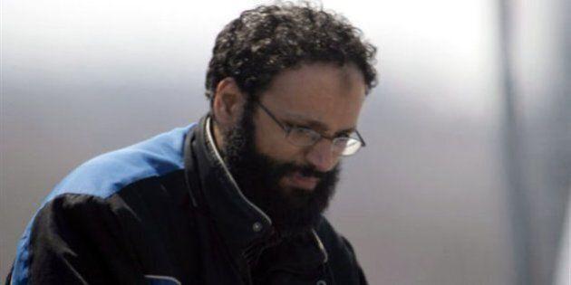 Chiheb Esseghaier, reconnu coupable de terrorisme, veut porter sa cause en