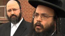Des juifs hassidiques défendent l'éducation dispensée à leurs