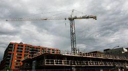 Ventes du marché immobilier résidentiel au Québec en hausse de 8