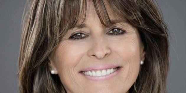 Fabienne Larouche: 20 ans de pages qui se tournent