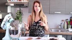 Une YouTubeuse se lance en cuisine et ça commence (très) mal!