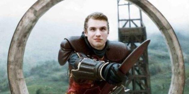 Freddie Stroma: Un autre acteur de «Harry Potter» rejoint la distribution de «Game...