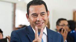 Guatemala: les électeurs misent sur un candidat