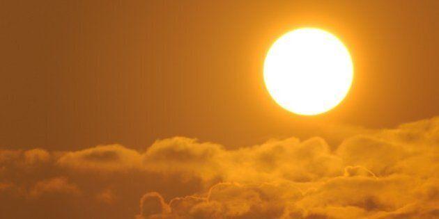 Le mois de juillet a été le plus chaud mois jamais