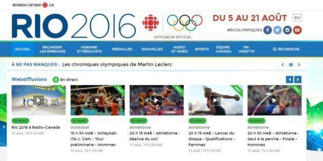 Rio 2016: les performances de Bolt et De Grasse payantes pour