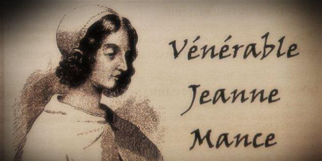 Jeanne Mance: vers une béatification de la cofondatrice de Montréal en