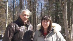 «Avant les rues»: La rédemption d'un autochtone après le meurtre