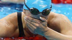 3 choses que l'échec peut vous apprendre sur la réussite, selon ces athlètes des Jeux