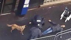 L'assaillant du commissariat parisien vivait dans un foyer de réfugiés en