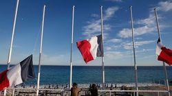 Douce France, cher pays de mon