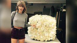 Taylor Swift et Kanye West font la paix pour de