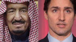Le Canada «ménage son partenaire commercial» critique le