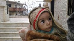 La ville de Madaya doit tenir encore quelques
