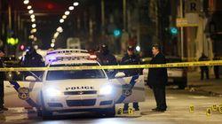 Un homme tente d'exécuter un policier de Philadelphie «au nom de