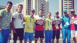 L'esprit olympique est plus fort que les