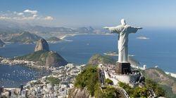 Découvrez Rio la magnifique... après les