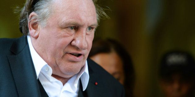 Gérard Depardieu veut vendre tous ses biens en