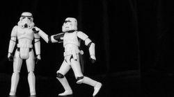 Disney commercialise les produits de «Star Wars 7»