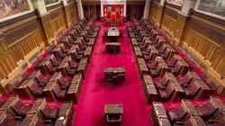 Nomination des sénateurs : la CAQ veut avoir son mot à dire