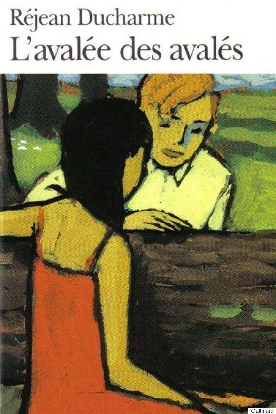 La parution de «L'avalée des avalés», de Réjean Ducharme, désignée événement