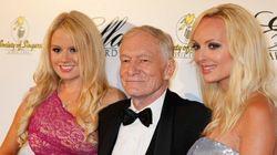 Amazon produit une série sur le fondateur de «Playboy», Hugh