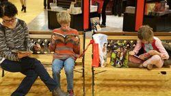 109 000 visiteurs au 38e Salon du livre de