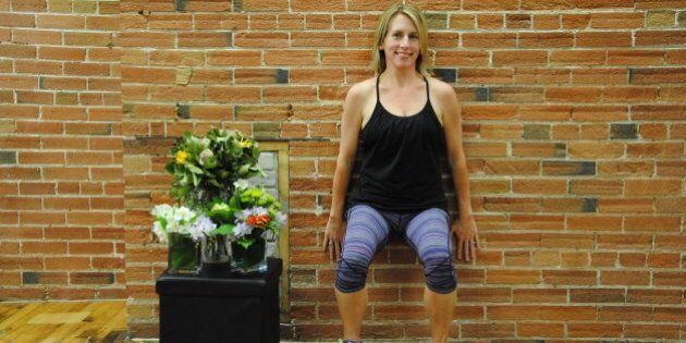 Des exercices à faible impact qui donnent des résultats à fort