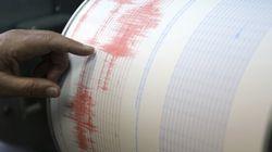 Un séisme de magnitude 5,5 secoue