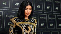 Kylie Jenner dévoile (presque) des nouvelles couleurs pour son Lip