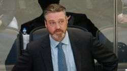 Patrick Roy quitte l'Avalanche du