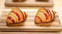 Sur Instagram, ce boulanger fait rêver avec de la pâte