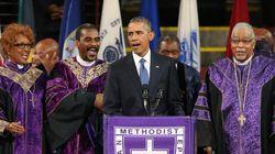 Obama chantera sur le nouveau disque de