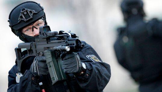 Jusqu'où le terrorisme est-il une menace en