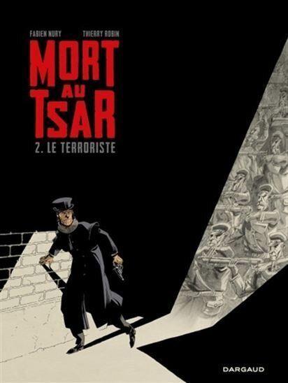 Mort au Tsar: pour qui sonne le