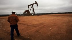 Consultation bidon sur les hydrocarbures au