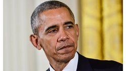 Armes à feu: Obama défend ses mesures «de bon