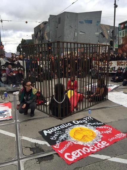 En Australie, prison et torture pour les
