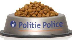 La réponse géniale de la police belge aux internautes qui l'ont aidée sur