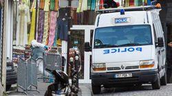 Attaque d'un commissariat de Paris : Suspect identifié