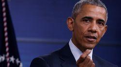 Obama promet de détruire l'EI, déplore l'action de Poutine en