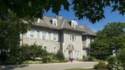 24 Sussex : 36 000 $ par mois pour une résidence