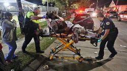 Fusillade à La Nouvelle-Orléans: 16