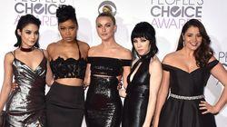 People's Choice Awards: voyez toutes les tenues de la soirée