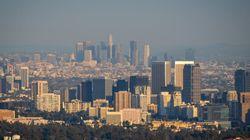 État d'urgence à LA à cause d'une fuite de méthane