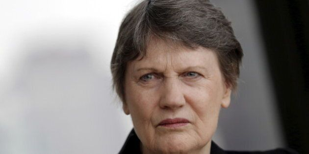 Helen Clark, former Prime Minister of New Zealand and current Administrator of the United Nations Development...