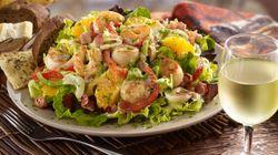 8 salades qui aiment bien le