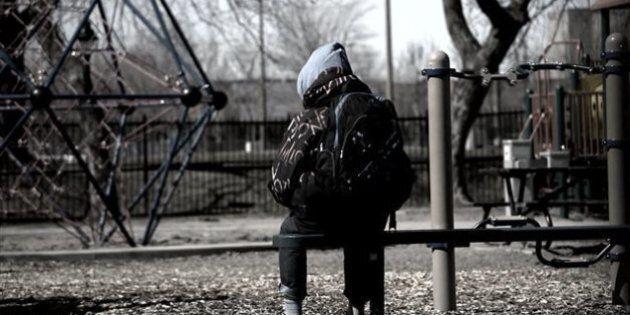 Abus sexuel : comment un garçon de 12 ans peut surmonter le