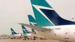 Un vol Vancouver-Ottawa dérouté à la suite de