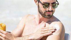 Crèmes solaires et infertilité: le lien se