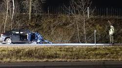 Accident sur l'A25: deux femmes